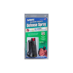 Sabre Jogger Defense Spray