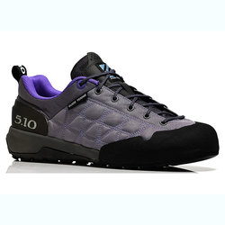 5.10 Guide Tennie Canvas Shoes - Women's