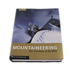 Mountaineering; Freedom Hard back