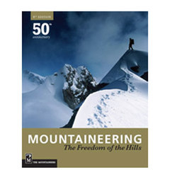 Mountaineers Books Freedom of the Hills 8th Edition