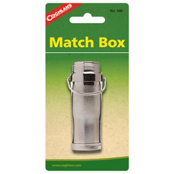 Coghlan Match Holder