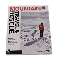 Mountain Travel & Rescue 2nd Edition