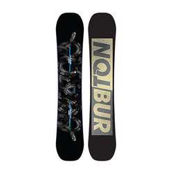 Burton Process Off-Axis Snowboard 2016