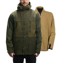 686 Authentic SMARTY 3-in-1 Form Jacket