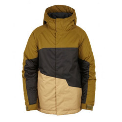 686 Grid Jacket - Boy's