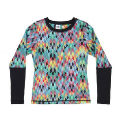 686 Serenity Baselayer Top - Girl's