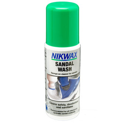 Nikwax Sandal Wash 4.2oz