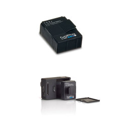 GoPro Hero Rechargeable Battery
