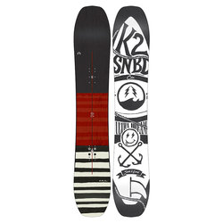 K2 Ultra Dream Snowboard 2016
