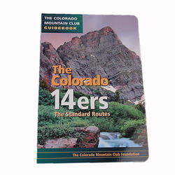 The Colorado 14ers The Standard Routes