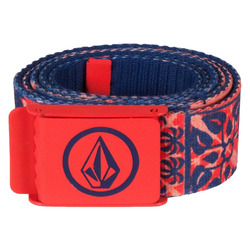 Volcom Borderline Webbing Belt