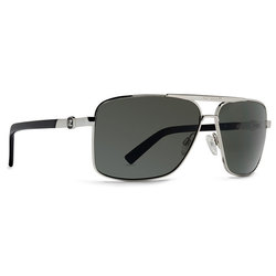 Von Zipper Metal Stache Sunglasses
