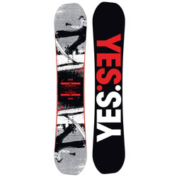 Yes The Greats Snowboard
