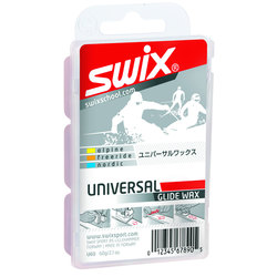 Swix Regular Universal Wax 60 g
