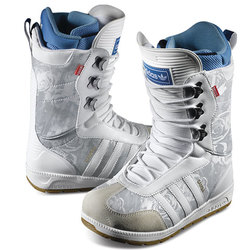 Adidas The Samba Snowboard Boot - Women