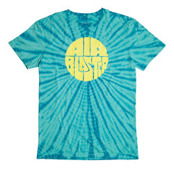 Airblaster Sunset Tie Dye T-Shirt