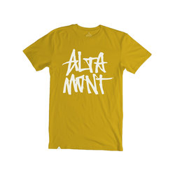 Altamont Stacket Short Sleeve Tee Shirt