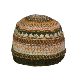 Ambler Mountain Works Borealis Beanie