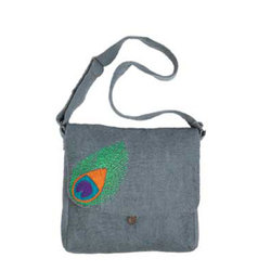 Ambler Mountain Works Peacock Bag - Women's