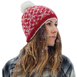 Ambler Mountain Works Yanaha Beanie