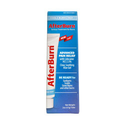 Adventure Medical Kits Afterburn 2oz Tube