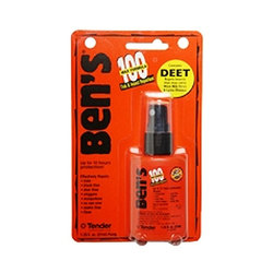 Adventure Medical Kits Ben's® 100 Max DEET Tick & Insect Repellent 1.25 oz.