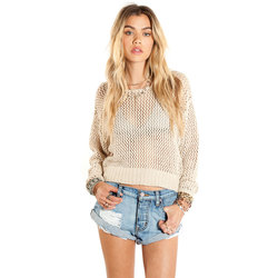 Amuse Society Coastal Sweater - Women's