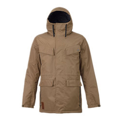 Analog Merchant Jacket