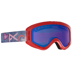Anon Tracker Snow Goggles - Kids