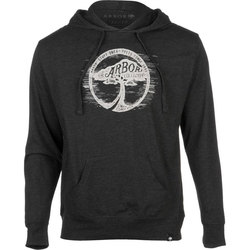 Arbor Carved Hoody - Men