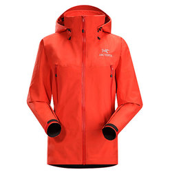 Arc'teryx Beta LT Hybrid Jacket - Women's