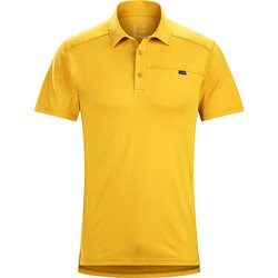 Arcteryx Captive Polo S/S - Mens