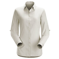 ArcTeryx Libere Comp Long Sleeve Shirt - Womens