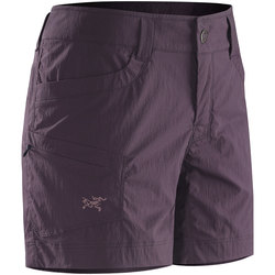 Arc'teryx Parapet Shorts - Womens