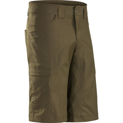 Arc'teryx Rampart Long Shorts - Mens