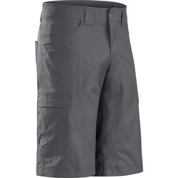Arcteryx Rampart Long Shorts