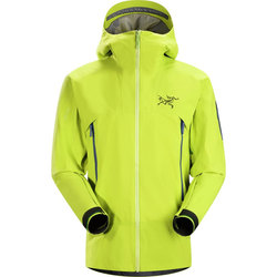 Arc'teryx Sabre Jacket - Mens