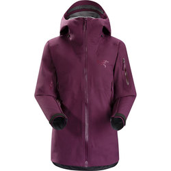 Arc'teryx Sentinel Jacket - Womens