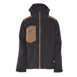 Armada Highland Jacket - Mens