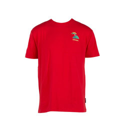 Armada Tourist Short Sleeve Tee
