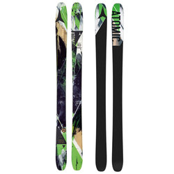 Atomic Automatic 102 Skis 2015