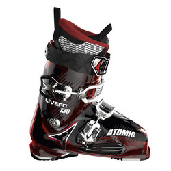 Atomic Live Fit 130 Ski Boot 2014