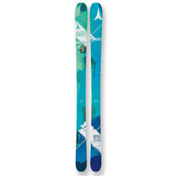 Atomic Vantage 95 CTI Skis - Women's