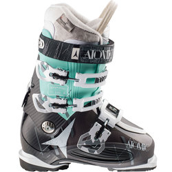 Atomic Waymaker Carbon 100 Boots - Women's 2015