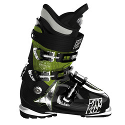 Atomic Waymaker Carbon 110 Ski Boot 2014