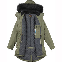 Burton Barge Jacket - Women's