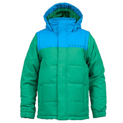 Burton Icon Puffy Jacket - Boy's