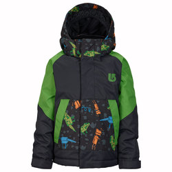 Burton Minishred Amped Jacket - Boys