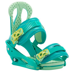 Burton Citizen Snowboard Bindings - Womens