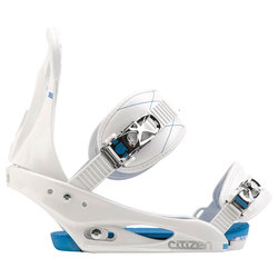 Burton Citizen Snowboard Bindings - Women's  2014